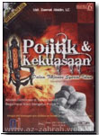 Politik dan Kekuasaan dalam Tinjauan Syariat Islam