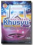 VCD Khusyu' Dalam Tilawah