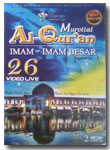 Murottal Al-Qur'an 26 Video Live Imam-imam Besar