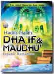 VCD Pembahasan Hadits-Hadits Dhaif Dan Maudhu Seputar Ramadhan