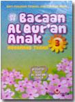 VCD Bacaan Al-Qur'an Anak Muhammad Thaha Juz 30