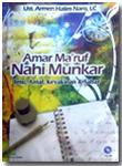 VCD Amar Ma;ruf Nahi Munkar Ustadz Armen Halim Naro