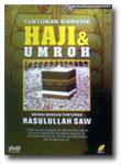 VCD Tuntunan Manasik Haji dan Umrah Sesuai Tuntunan Rasulullah