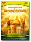 VCD Murattal Juz Amma Anak Muslim Muhammad Thaha
