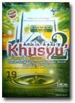 VCD Khusyu Dalam Tilawah Detik-Detik Tangisan Para Imam 2