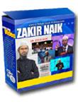 Kumpulan Video Zakir Naik Plus Bonus