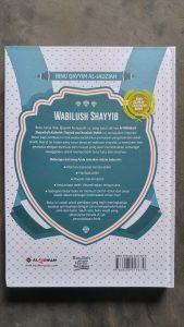 Buku Wabilush Shayyib Meningkatkan Dzikir & Amal Shalih cover 2