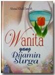 Buku Wanita Yang Di Jamin Surga
