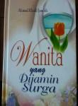 Buku Wanita Yang Di Jamin Surga Cover