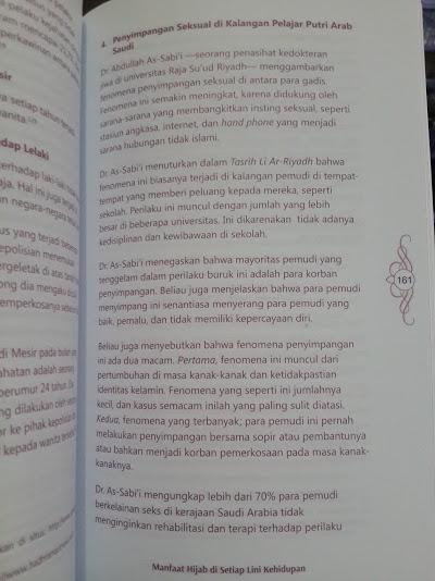 Buku Yuk Sempurnakan Hijab Isi