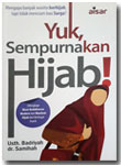 Buku Yuk Sempurnakan Hijab