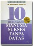 Buku 10 Kebiasaan Manusia Sukses Tanpa Batas