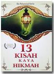 Buku 13 Kisah Kaya Hikmah