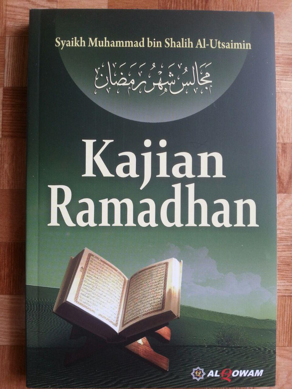 Buku Kajian Ramadhan cover 2