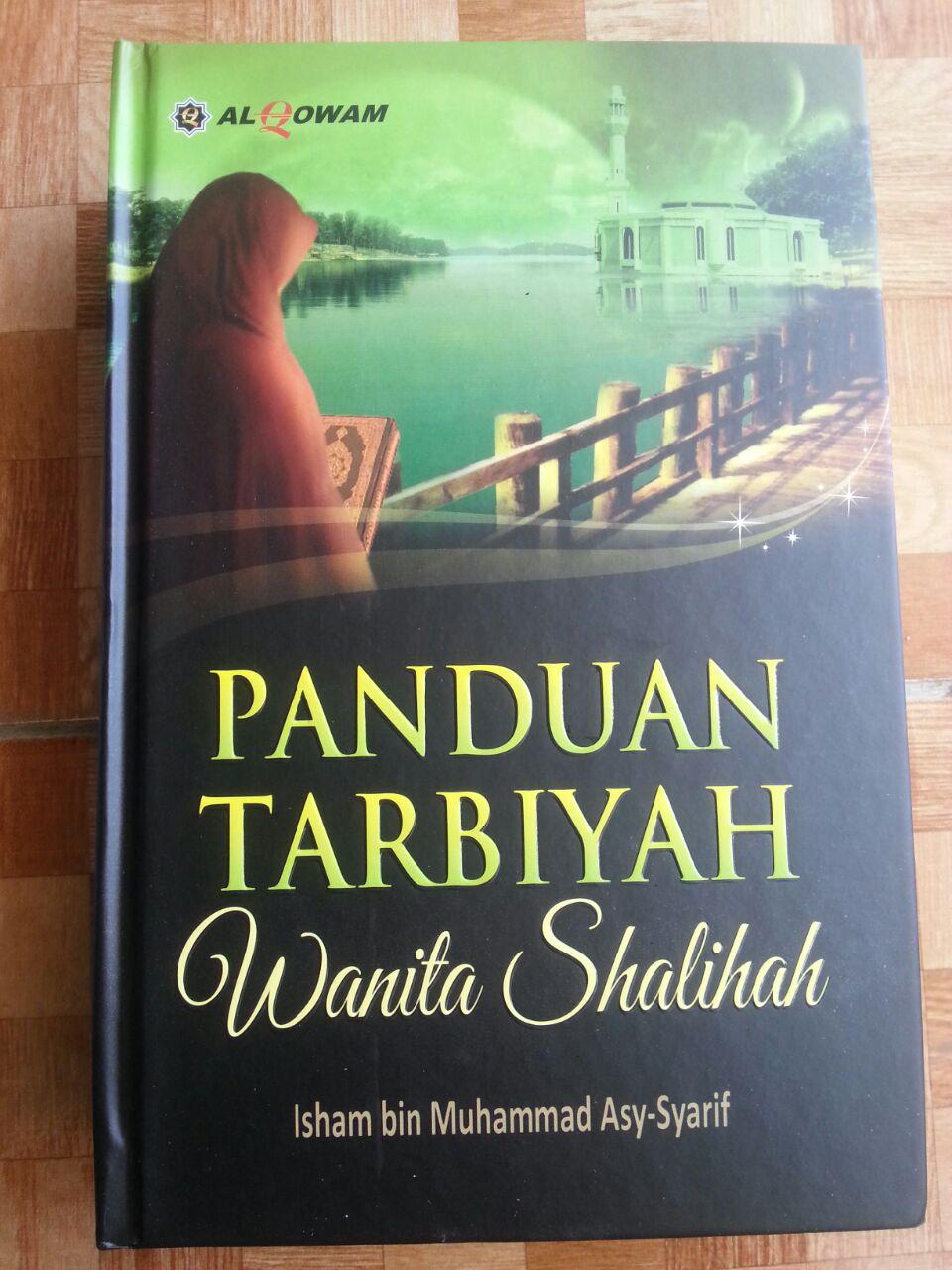 Buku Panduan Tarbiyah Wanita Shalihah cover 2