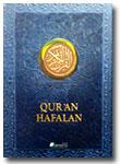 Qur'an Hafalan Mushaf Hard Cover Ukuran A5