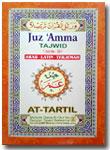 Al-Quran Juz Amma Tajwid Arab-Latin-Terjemah