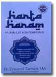 Buku Harta Haram Muamalat Kontemporer cover 2