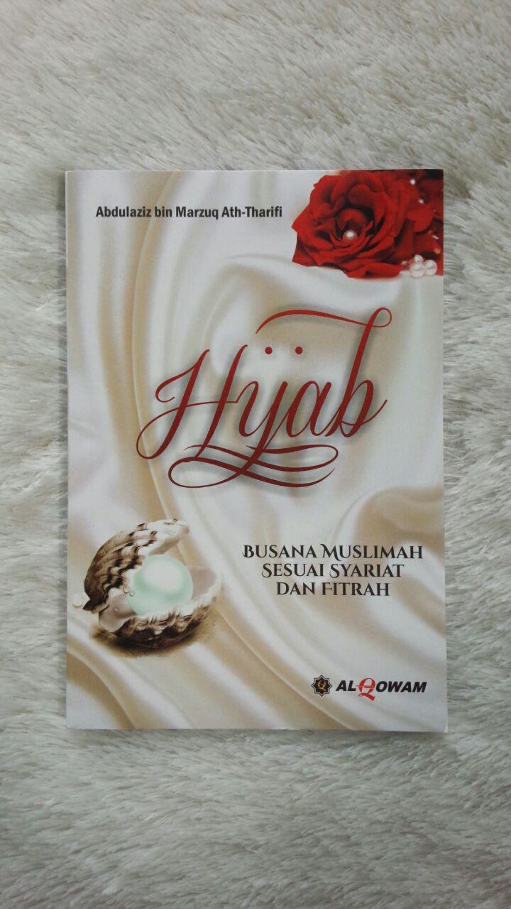 buku hijab busana muslimah sesuai syariat