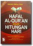 Buku Hafal Al-Qur'an Dalam Hitungan Hari cover featured
