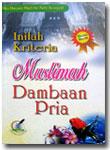 Buku Inilah Kriteria Muslimah Dambaan Pria