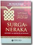 Buku Surga & Neraka Menurut Al-Qur'an & As-Sunnah