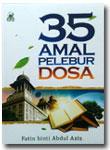 Buku 35 Amal Pelebur Dosa