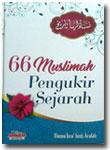 Buku 66 Muslimah Pengukir Sejarah