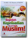 Buku Beginilah Kepribadian Seorang Muslim