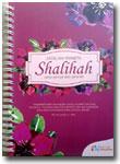 Buku Tulis Islami Spiral Cover Jadilah Wanita Shalihah