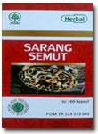 Herbal Kapsul Sarang Semut