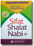 Buku Sifat Shalat Nabi Shallallahu Alaihi Wa Sallam