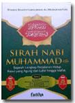 Buku Sirah Nabi Muhammad Manfaat Mempelajari Sirah Peta Zaman Nabi