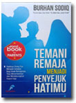 Buku Temani Remaja Menjadi Penyejuk Hatimu