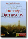 Buku Journey To Damascus Perjalanan Menuju Negeri Akhir Zaman cover featured