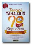 Buku Terapi Tahajjud 90 Hari Tanpa Henti isi