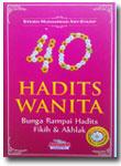 Buku-40-Hadits-Wanita-Bunga