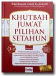 Buku-Khutbah-Jum'at-Pilihan