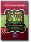 Buku-Mutiara-Hadits-Arbain-