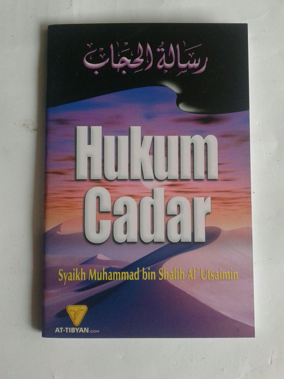 Buku Hukum Cadar cover 2