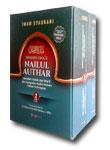Buku-Shahih-Dhaif-Nailul-Au