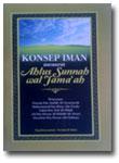 Buku-Saku-Konsep-Iman-Menur