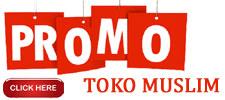 Promo Toko Muslim
