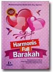 Buku-Harmonis-Full-Barakah-