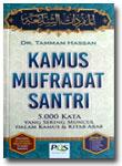 Buku-Kamus-Mufradat-Santri-
