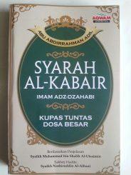 Buku Syarah Al-Kabair Kupas Tuntas Dosa Besar cover 2