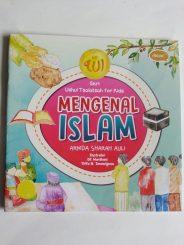 Buku Anak Ushul Tsalatsah For Kids Mengenal Islam cover 2