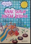 Buku Anak Shalih Pintar Berdoa Dilengkapi Kosakata Edukasi Moral