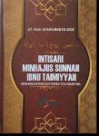 Buku Intisari Minhajus Sunnah Ibnu Taimiyyah Membongkar Kerancuan