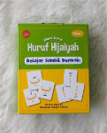 Flash Card Huruf Hijaiyah